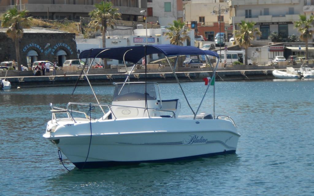 affitto barche pantelleria