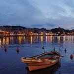 pantelleria notturna gozzo